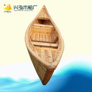 天龙纯手工制造欧式景观小划船/海盗船/乌蓬船厂家直销