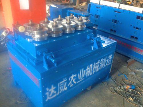 新品数控型9轮弯弧机,弯管机机器设备生产商