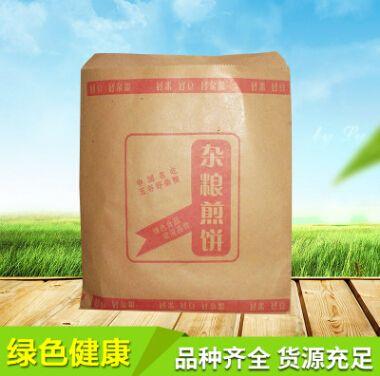 防油淋膜纸袋