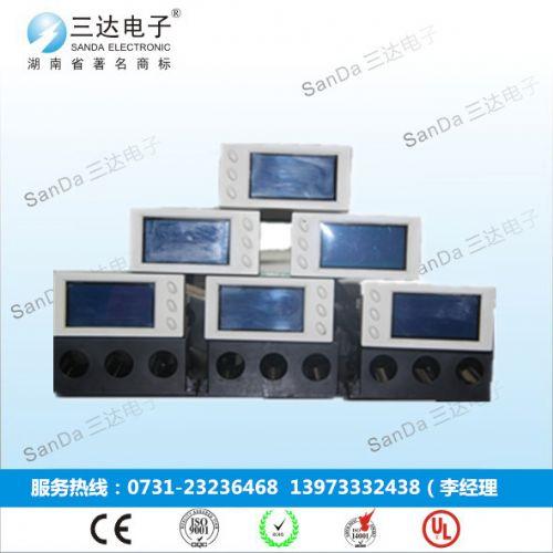BFK-ZT-200A智能交流电动机保护器 三达电子