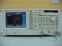 现金收购346B噪声系数分析仪
