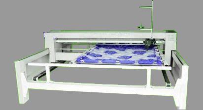 供应DH2系列环保型电脑绗缝机