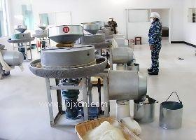 供应6FG系列电动石磨芝麻香油机