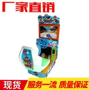 索尼克高清环游赛车游戏机