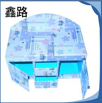 异形化妆品盒
