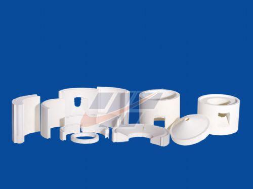 无污染高纯氧化锆制品石英玻璃行业