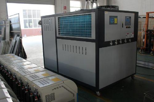 冷热两用温度控制机,冰热一体机,冷热一体机