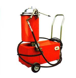 厂家直销20L黄油加注机  小车式注油机