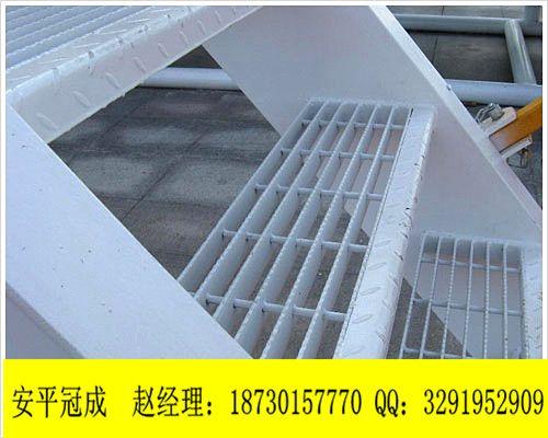 钢格板价格-钢格板厂家-栈桥平台钢格板-厂家供应批发