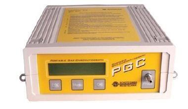 现货供应德国舒赐PGC乙烷分析气相色谱仪