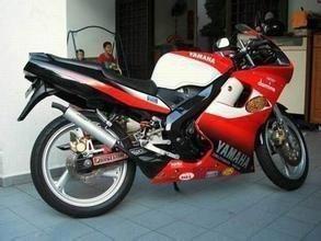 绍兴二手摩托车交易市场