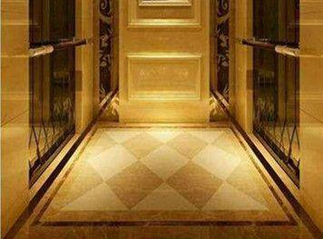 山东电梯轿厢塑胶地板,博高电梯耐磨pvc地板