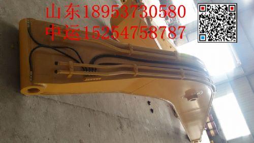 挖掘机动臂 挖掘机二节加长臂 装载机挖掘机大小臂