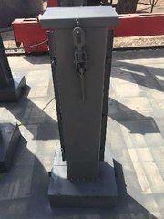 国家专用水泥标志桩钢模具