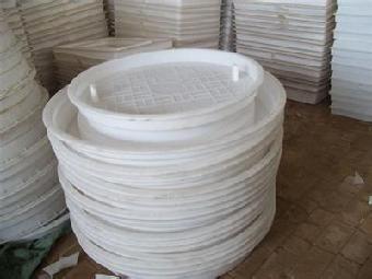 塑料井盖模具,预制井盖模具厂家