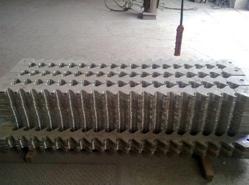 吐鲁番冲孔板加工