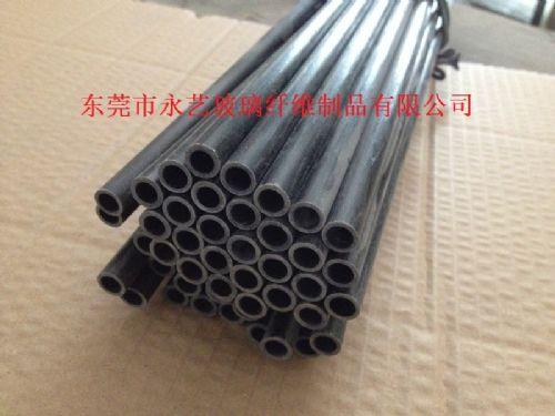 厂家直销优质碳纤管,箭杆,碳纤维棒