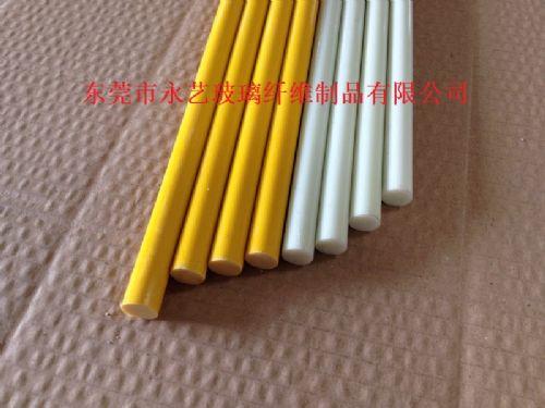 高强度玻璃纤维棒 厂家供应高品质石材用玻纤棒 纤维棒 纤维杆