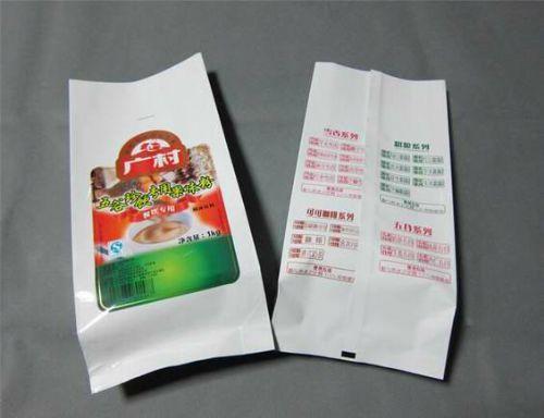 常熟食品铝箔袋