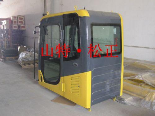 现货供应小松300-7原装驾驶室总成