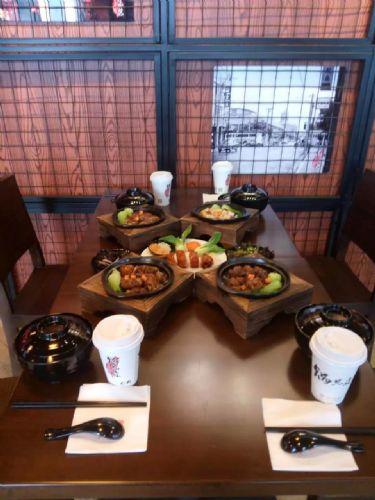 济南悦榕和餐饮管理有限公司的形象照片