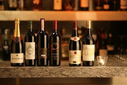 俄罗斯红酒进口关税,成都进口俄罗斯红酒报关