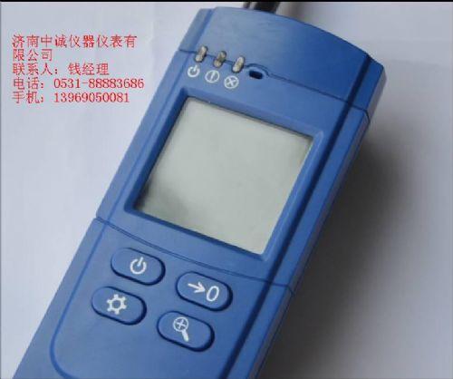 手持式乙醇气体报警器