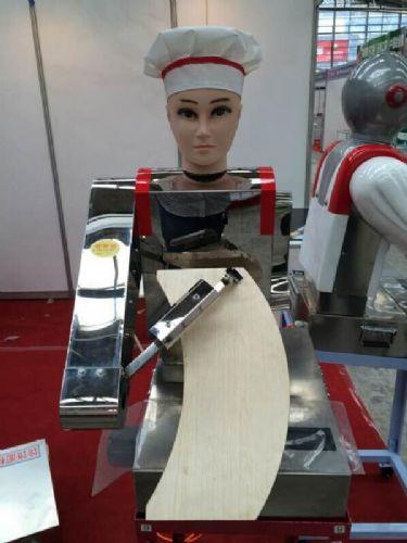 濮阳机器人刀削面机