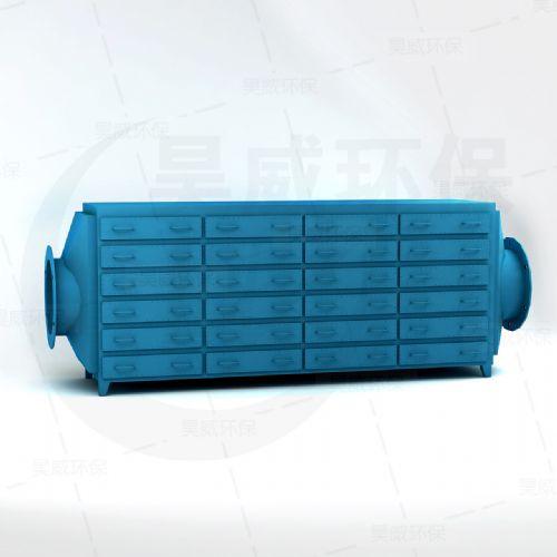 活性炭吸附设备  有机废气处理  昊威环保废气处理设备厂家