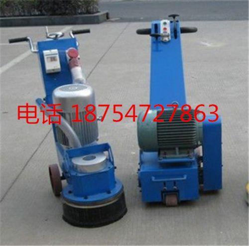 厂家直销无尘研磨机 环氧地坪打磨机 品质有保障
