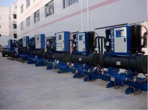 水冷式冷冻机生产厂家