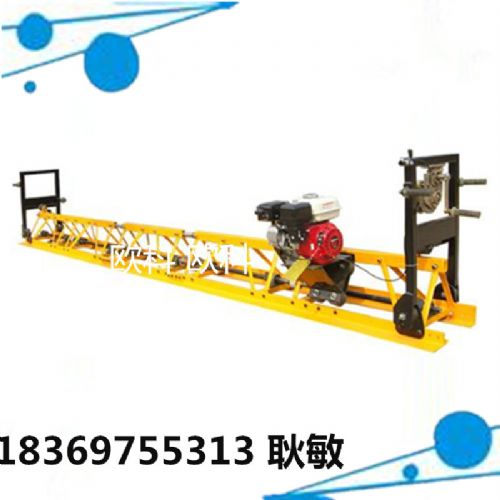 沥青路面摊铺机,混凝土桥面整平机,自动组装震动梁