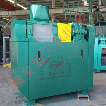 硫铵挤压造粒机|年产2万吨挤压造粒生产线|对辊挤压造粒ztk
