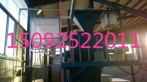 fs复合免拆建筑外墙保温莫板设备生产厂家价格