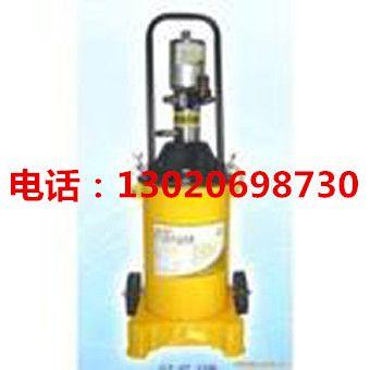 厂家直销黄油加注机 气动注油机