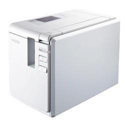 兄弟PT-9700PC高端标签机