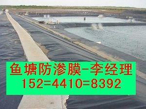 专供临沂水利局土工布(大坝水库专用防渗膜价格