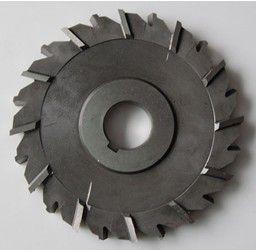 供应铝加工切割片