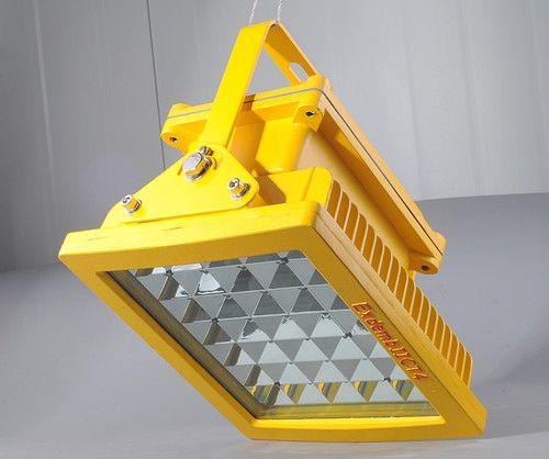 100WLED防爆投光灯,LED防爆泛光灯120W