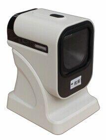优库6200影像二维扫描平台