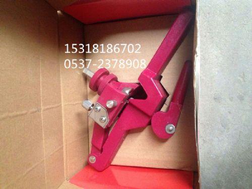 生产厂家供应凸轮压紧式削皮器、电缆剥皮器、电缆削皮器、毯夹 凸轮