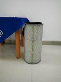 除尘滤芯滤筒 空气除尘滤筒 粉尘过滤芯