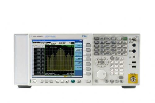 N9030A PXA 信号分析仪