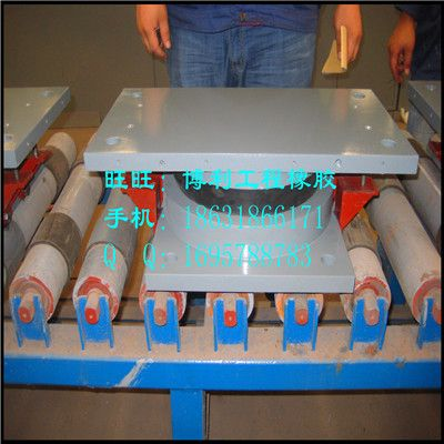 com/  盆式支座的安装步骤; (1)盆式支座下面应设置支承垫石,支承垫石