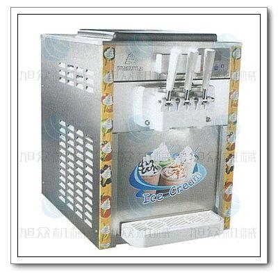 供应陕西西安冰激凌机