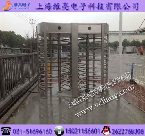 上海全高转闸,全高转闸刷卡系统,旋转闸