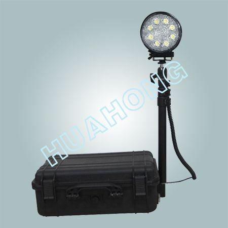 FG8802便携式智能工作灯  移动箱式照明灯