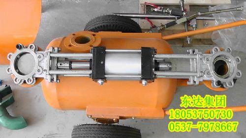 QYF25-20矿用气动清淤排污泵好设备选东达,专业生产20年
