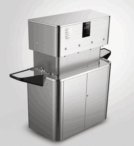 西安不锈钢公共2G网络型净水器
