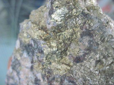 深圳矿石铂含量化验检测实验室